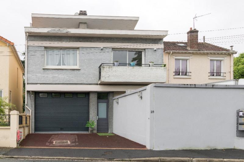 Sale house / villa Argenteuil 575000€ - Picture 4