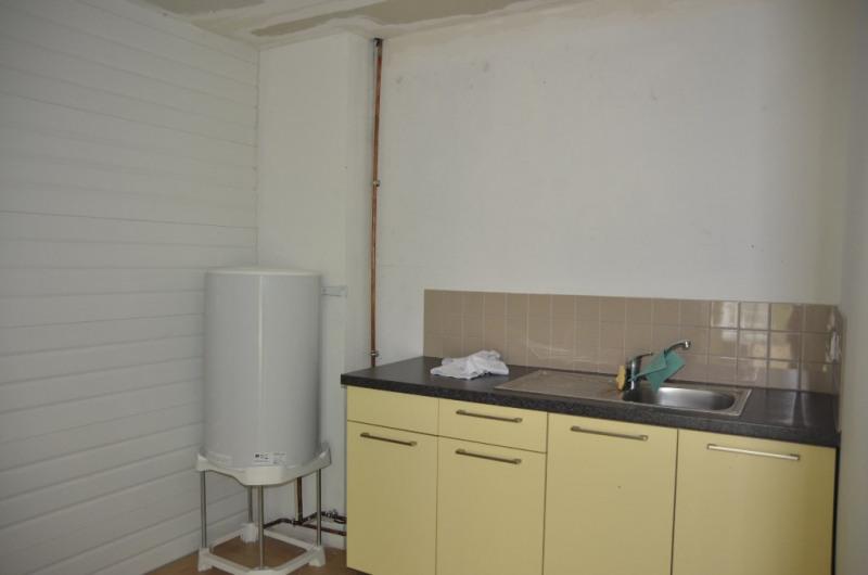 Location local commercial Concarneau 3300€ HC - Photo 4