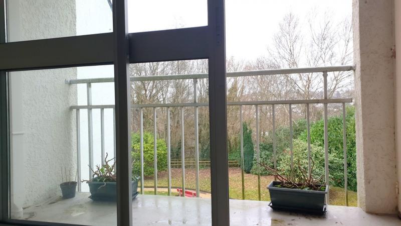 Vente appartement Quimper 49900€ - Photo 2