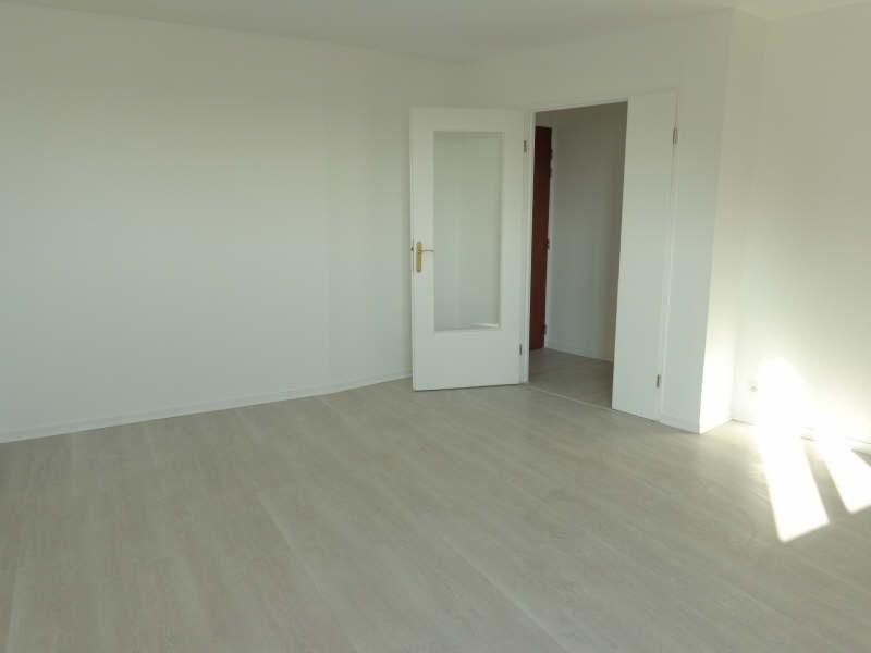 Rental apartment Bretigny sur orge 707€ CC - Picture 1