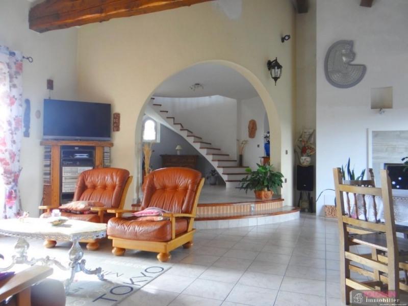 Deluxe sale house / villa Nailloux 550000€ - Picture 4
