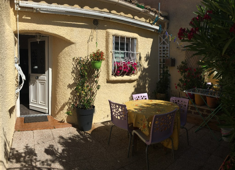 Vente maison / villa Palavas les flots 390000€ - Photo 7