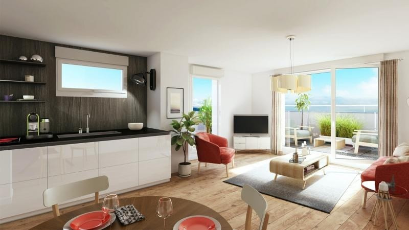 Vente appartement Fontenay aux roses 560 000€ - Photo 1