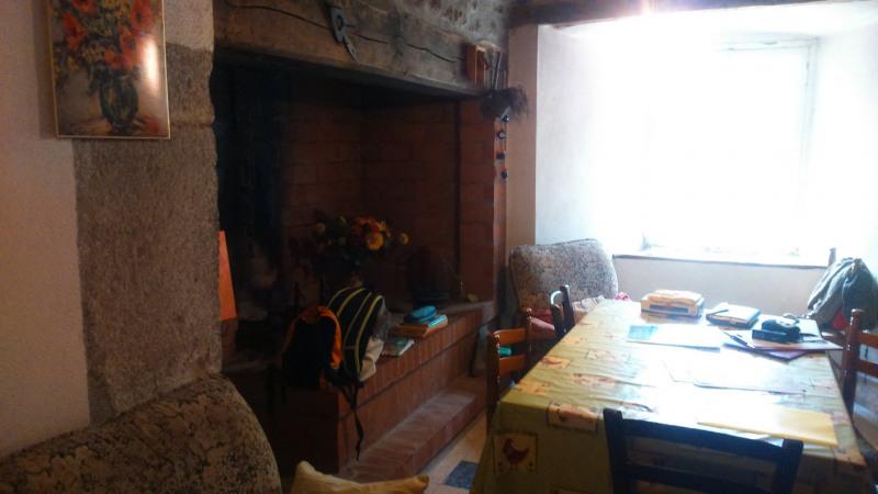 Sale house / villa Presailles 66000€ - Picture 2