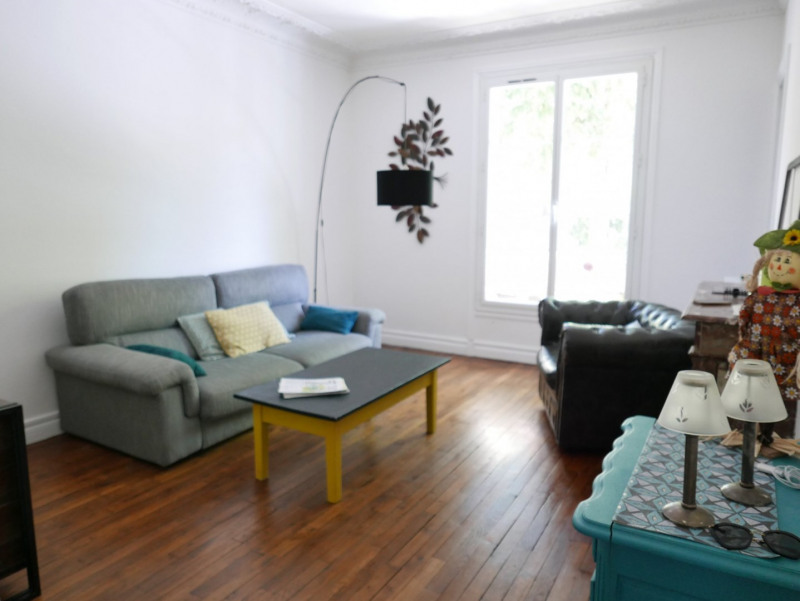 Vente appartement Le raincy 268 000€ - Photo 1