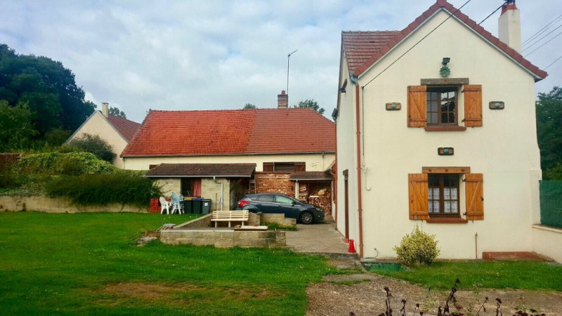 Vente maison / villa Rainvillers 184 000€ - Photo 1