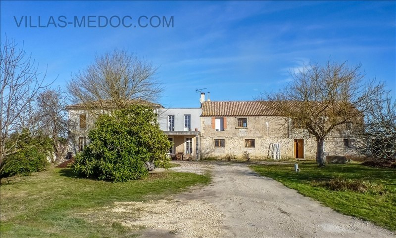 Vente de prestige maison / villa Begadan 1 196 000€ - Photo 2