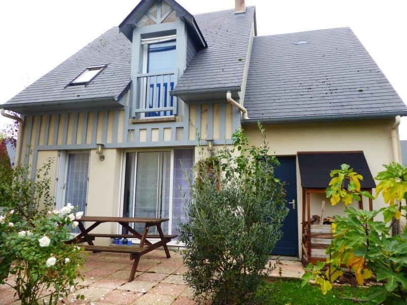 Vente maison / villa Houlgate 243800€ - Photo 1