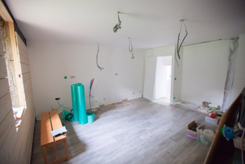 Sale building La pesse 700000€ - Picture 9