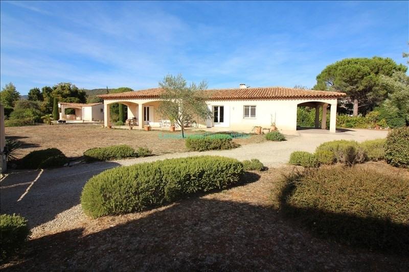 Vente maison / villa Saint cezaire sur siagne 535000€ - Photo 1
