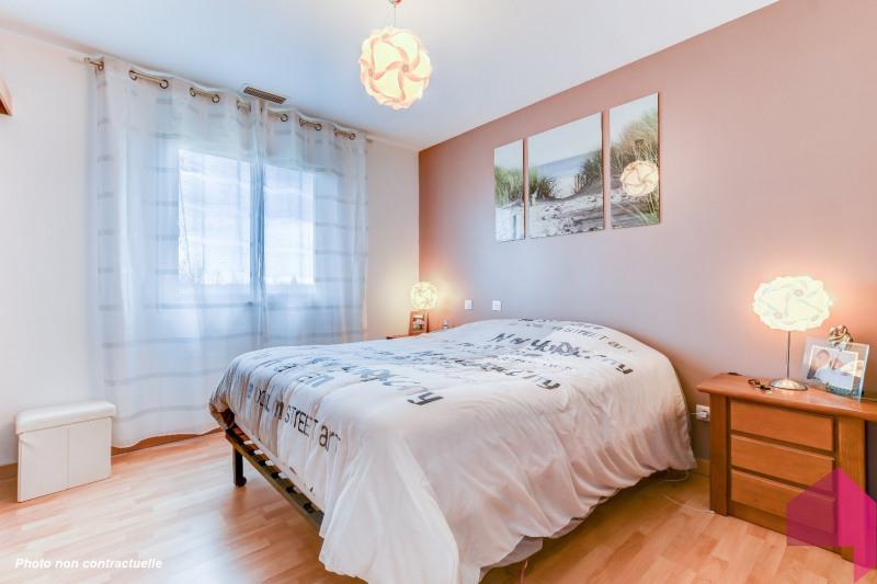 Sale house / villa Montrabe 425000€ - Picture 7