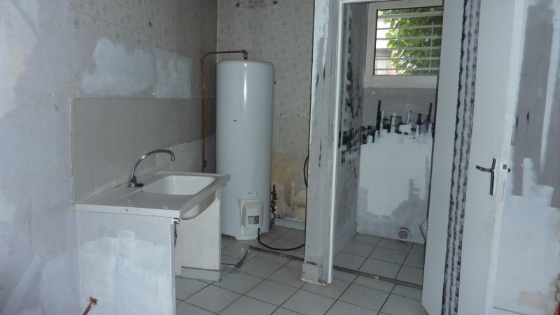Rental empty room/storage Carmaux 445€ CC - Picture 4