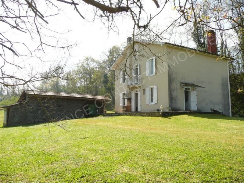 Vente maison / villa Mont de marsan 135000€ - Photo 2