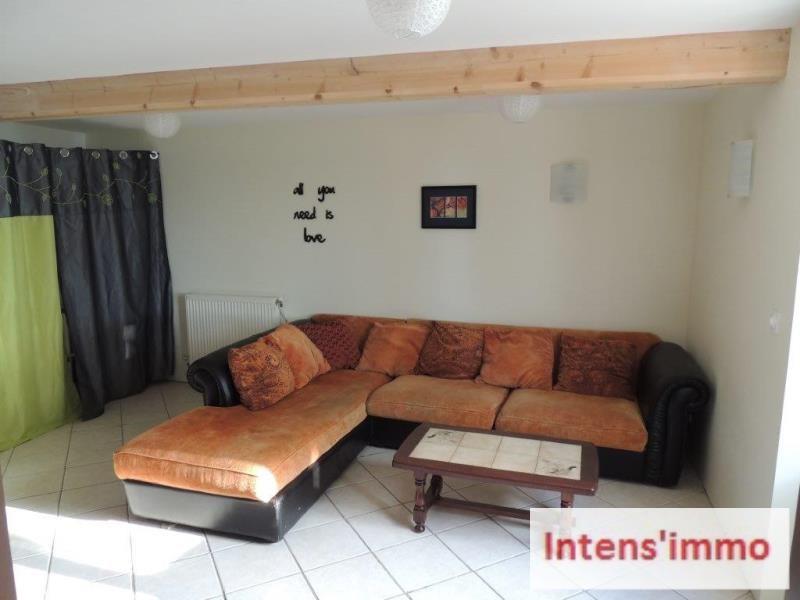 Sale house / villa St christophe et le laris 265000€ - Picture 4