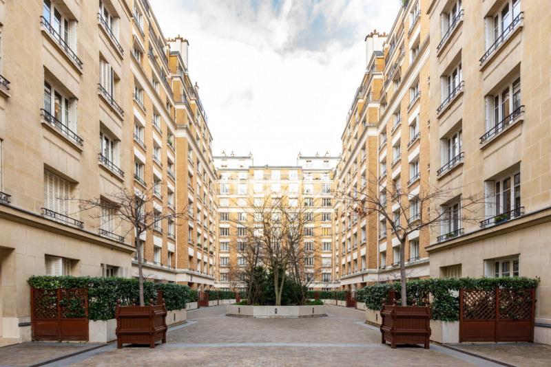 Rental apartment Paris 4500€ CC - Picture 11