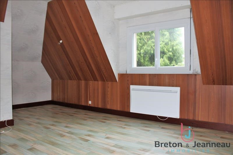 Sale house / villa Craon 176800€ - Picture 8