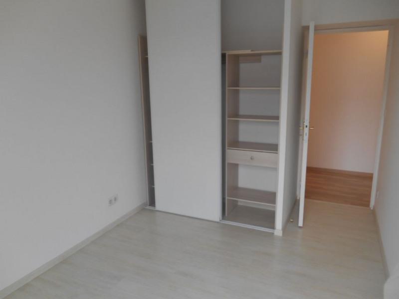 Rental apartment Saint quentin 625€ CC - Picture 5