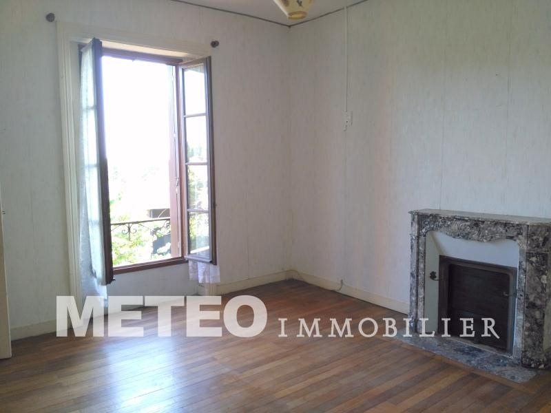 Sale house / villa Mareuil sur lay 196500€ - Picture 4