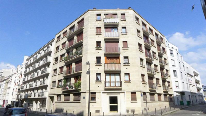 Location appartement Paris 15ème 1770€ CC - Photo 1