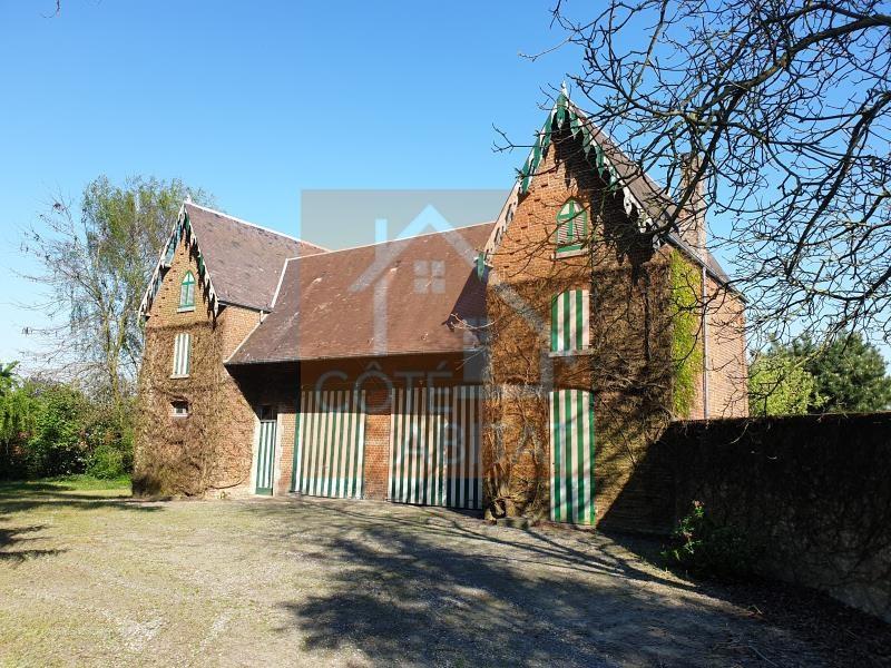 Vente maison / villa Avesnes sur helpe 200000€ - Photo 6