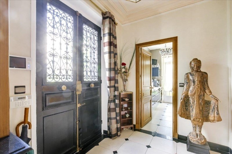 Verkauf von luxusobjekt haus Colombes 1595000€ - Fotografie 4