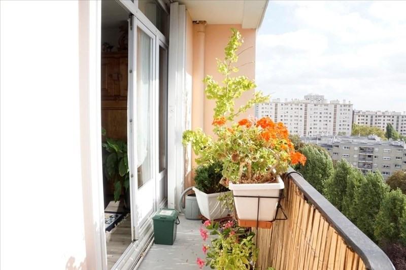 Venta  apartamento Ivry sur seine 299000€ - Fotografía 1