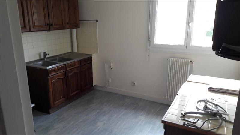 Vente appartement Gisors 159000€ - Photo 2