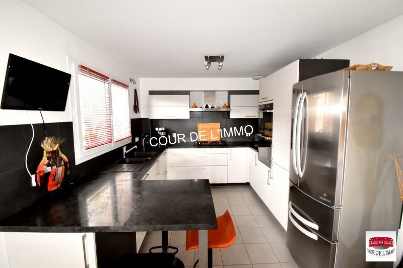 Vente maison / villa Fillinges 549000€ - Photo 8