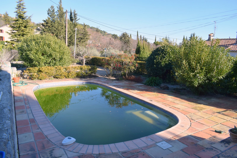 Vente maison / villa Seillans 420000€ - Photo 3