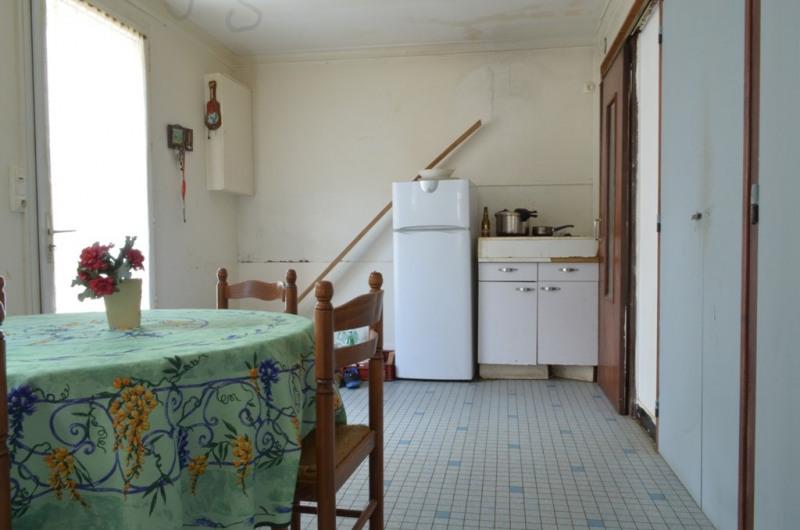 Vente maison / villa La chataigneraie 54800€ - Photo 4
