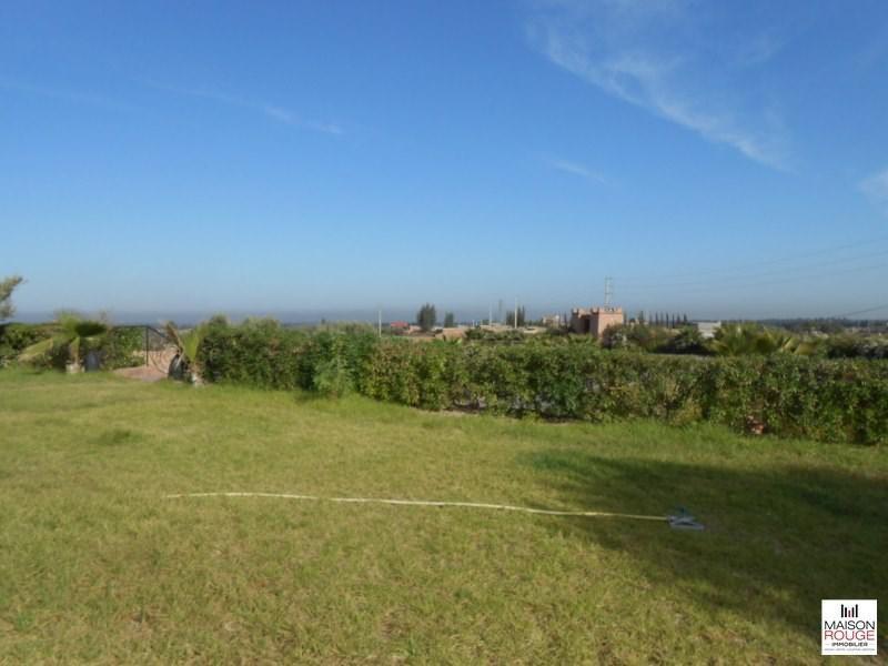 Vente terrain Marrakech 515000€ - Photo 3