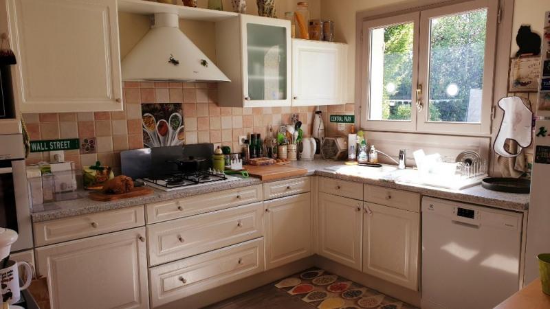 Sale house / villa Bazainville 339000€ - Picture 3