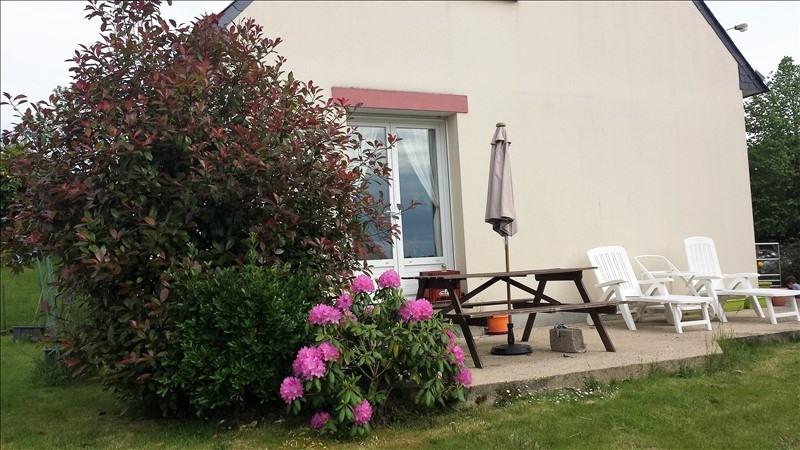 Rental house / villa Quimperle 770€ +CH - Picture 7
