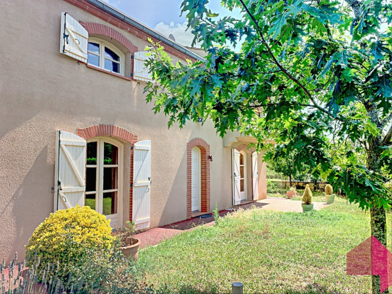 Sale house / villa Saint-orens-de-gameville 439 000€ - Picture 1
