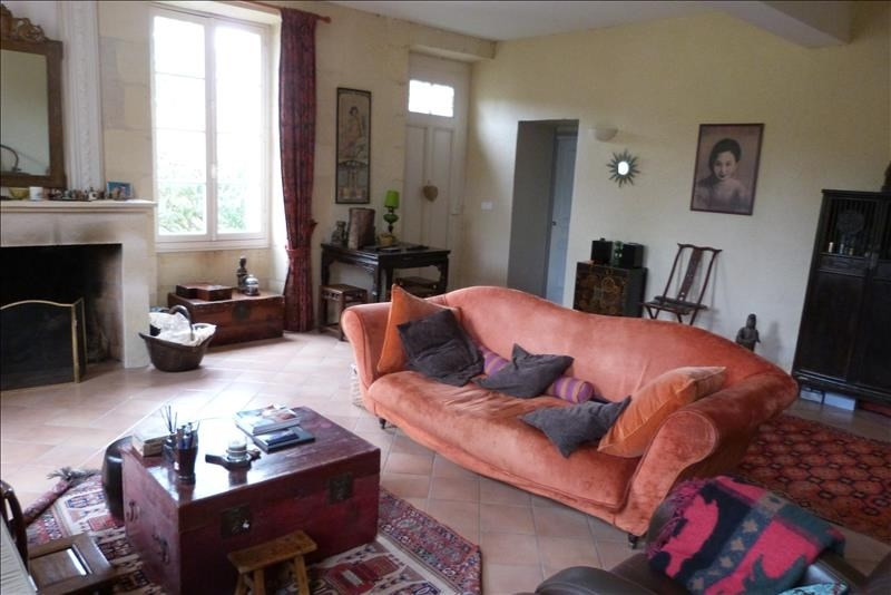 Deluxe sale house / villa Saint gervais 945 000€ - Picture 5