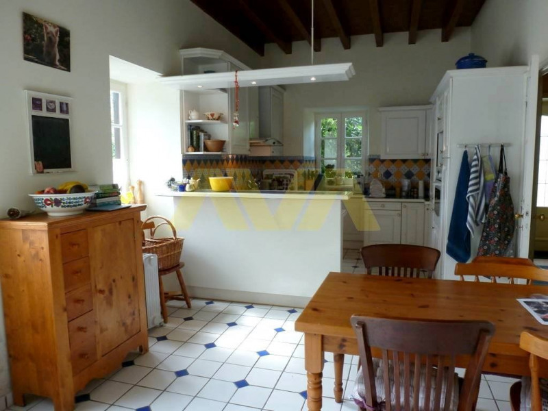 Vente maison / villa Navarrenx 299500€ - Photo 4