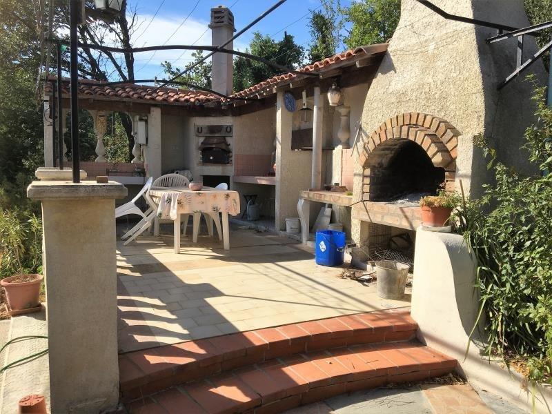 Sale house / villa Pourrieres 519000€ - Picture 9