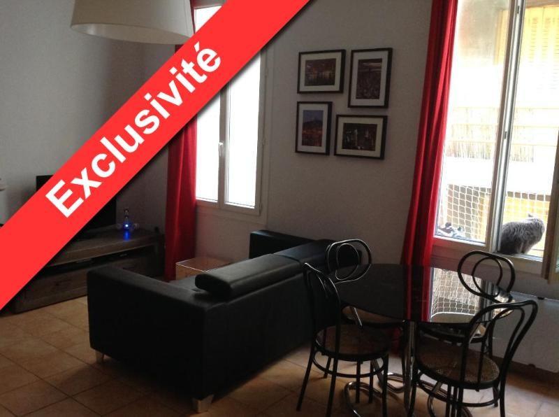 Location appartement Aix en provence 655€ CC - Photo 1