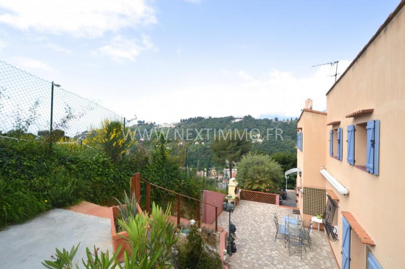Revenda residencial de prestígio casa Menton 980000€ - Fotografia 1