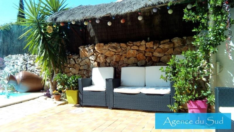 Vente de prestige maison / villa Carnoux en provence 685000€ - Photo 3