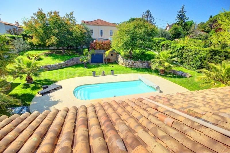 Vente de prestige maison / villa Mandelieu 995000€ - Photo 11