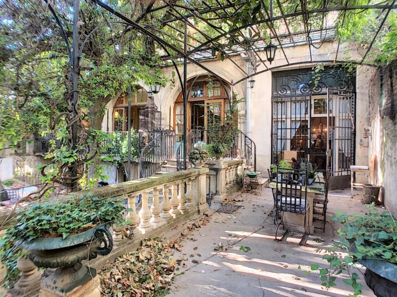 Immobile residenziali di prestigio casa Cavaillon 958000€ - Fotografia 1