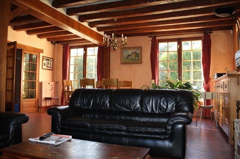 Vente maison / villa Maintenon 243800€ - Photo 5