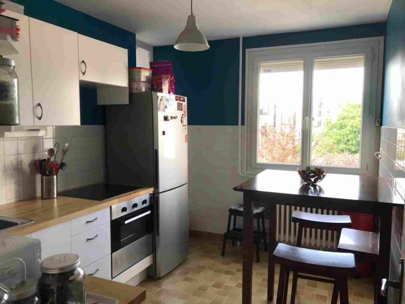Rental apartment Saint-etienne 562€ CC - Picture 2