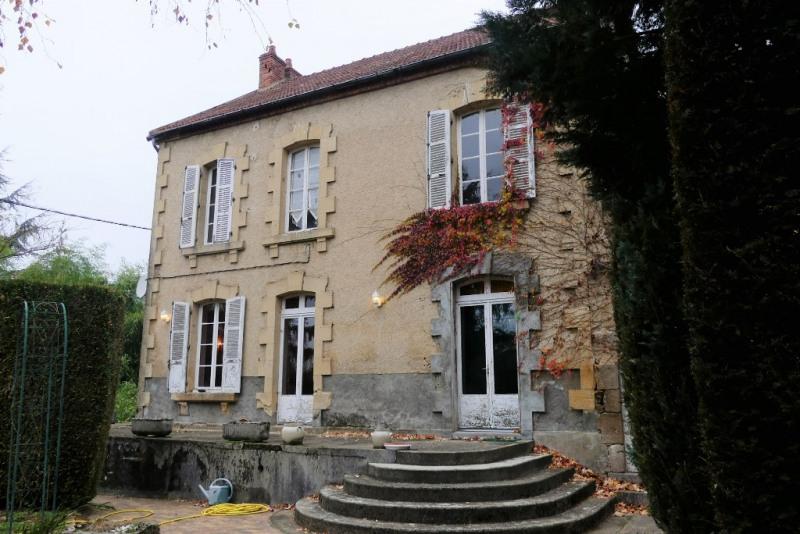 Vente maison / villa Hyds 119900€ - Photo 1