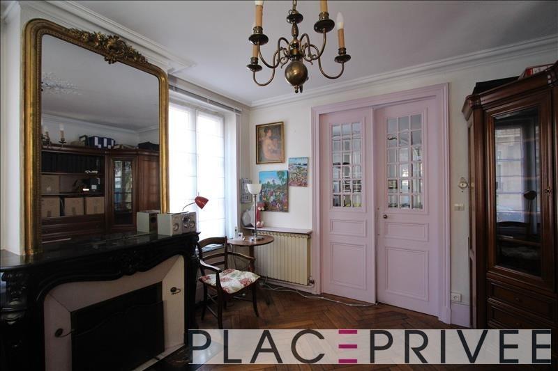 Verkauf von luxusobjekt haus Nancy 699000€ - Fotografie 5