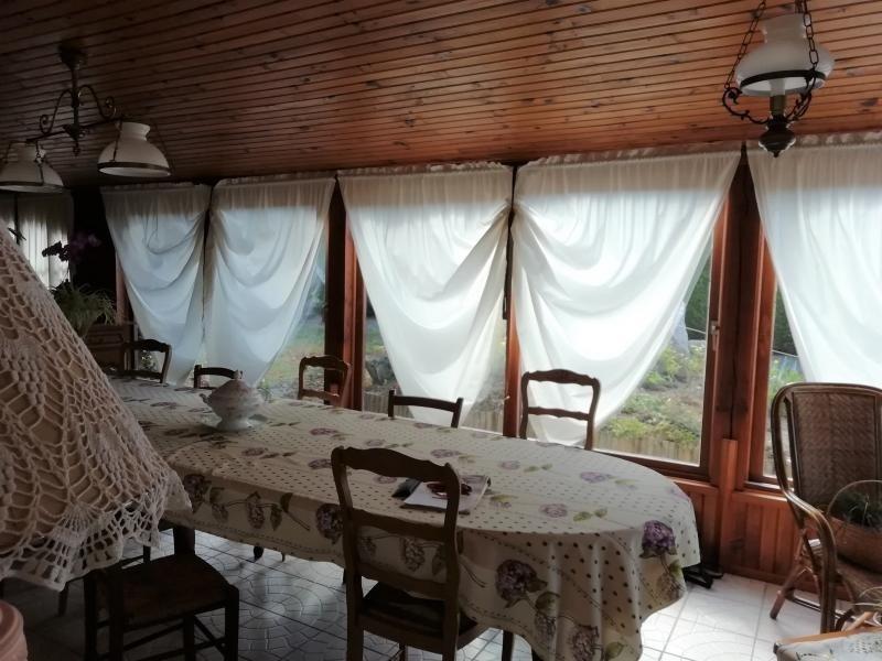 Sale house / villa Nexon 117700€ - Picture 7