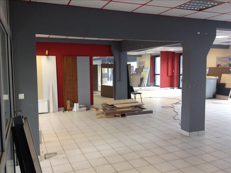 Vente local commercial Cholet 174900€ - Photo 1