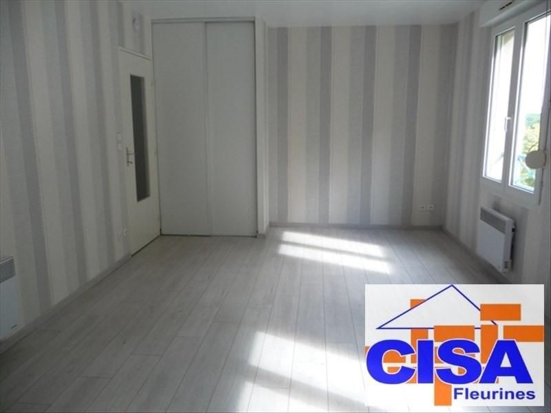 Location appartement Fleurines 450€ CC - Photo 2