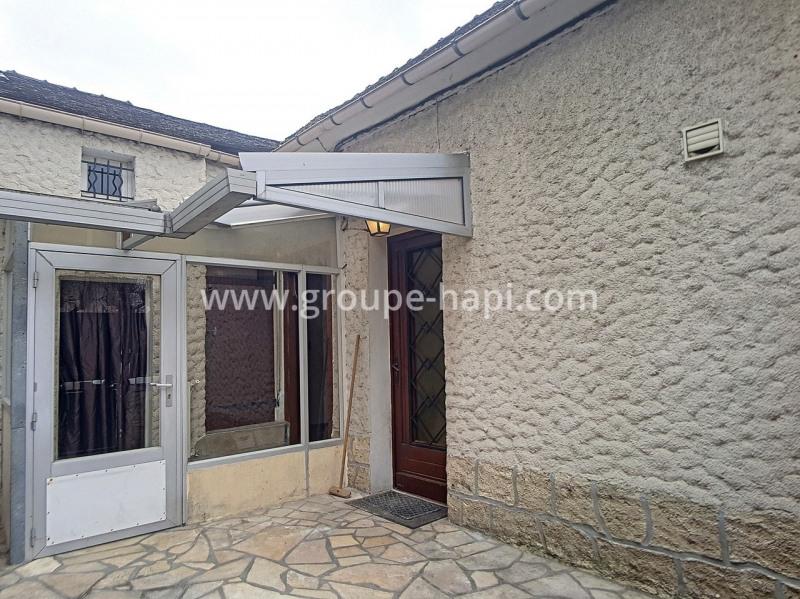 Venta  casa Lacroix-saint-ouen 126000€ - Fotografía 1